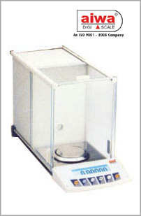 Analytical Weighing Scales